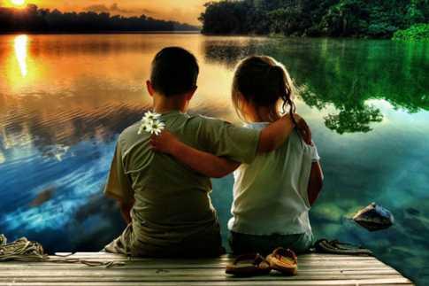 child love_43993