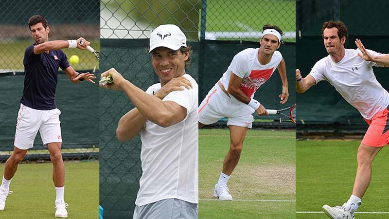 Men-tennis